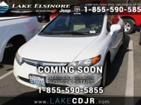 Lake Elsinore Chrysler Dodge Jeep Ram is honored to