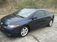 Options Included: N/A2008 Honda Civic EX-L $500 below