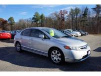 Locally traded and well maintained. This vehicle has