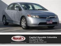 Legendary Honda reliability at a great price! Get a car