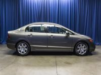 Sedan with Power Options!  Options:  Abs Brakes