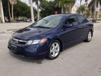 2008 HONDA Civic SEDAN 4 DOOR Our Location is: Delray