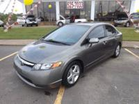 2008 Honda Civic Sedan EX Our Location is: Orr Preowned