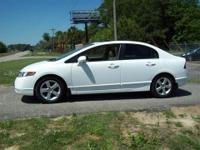 FWD, Power Windows, Power Door Locks, Keyless Entry,