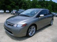 Options Included: N/A2008 HONDA CIVIC Rainbow is a