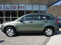 2008 HONDA CR-V Come in today to see our state of the