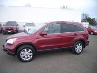 2008 Honda CR-V 4x4 EX-L Our Location is: Lithia Honda
