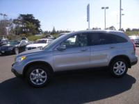 2008 Honda CR-V 4x4 EX-L Our Location is: Lithia