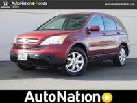 2008 Honda CR-V Our Location is: AutoNation Honda