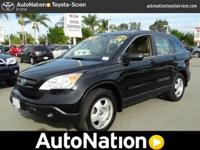 2008 Honda CR-V LX. Really great condition with 4WD,