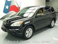 2008 Honda CR-V 2.4L I4 Engine,Automatic