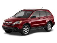 **HARD TO FIND** 2008 Honda CR-V EX with only 106,266