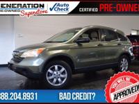 CR-V EX, 4D Sport Utility, and 2008 Honda CR-V. The