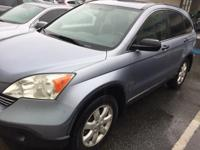 CR-V EX. Switch to Priority Honda Huntersville! Perfect