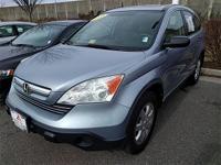 2008 Honda CR-V CARS HAVE A 150 POINT INSP, OIL