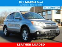 "2008 Honda CR-V EX-L AWD Comes ""AS-IS"" with a 5-day"