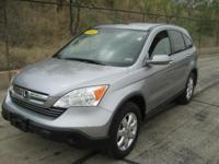 Options Included: N/A2008 Honda CR-V EX-L $500 below