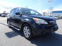 FUEL EFFICIENT 26 MPG Hwy/20 MPG City! CARFAX 1-Owner.