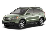 CR-V EX-L, 4D Sport Utility, 2.4L I4 DOHC 16V i-VTEC,