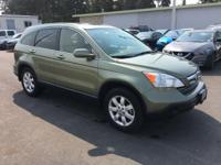 AWD. Nice SUV! Talk about a deal! Come take a look at