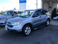 This 2008 Honda CR-V LX is offered to you for sale by