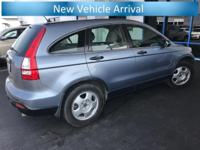 **Carfax 1 Owner, **Central Coast Local Vehicle**,