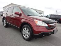 2008 Honda CR-V SUV 4WD EX-L w/Navi Our Location is:
