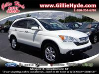 This is a CARFAX CERTIFIED ONE OWNER Vehicle! Check out