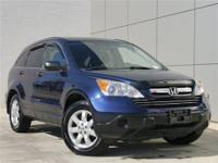 Clean, CARFAX 1-Owner, ONLY 54,574 Miles! PRICED TO