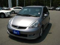Options Included: N/ASmall, sporty hatchback! 5 speed