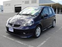 Options Included: N/ALocal Trade!! Honda's gas saving