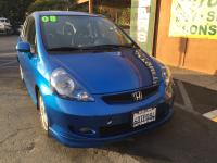 Exterior Color: blue, Body: CAR, Engine: 1.5L L4 SOHC