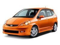 Local trade and clean carfax. Fit Sport, 4D Hatchback,