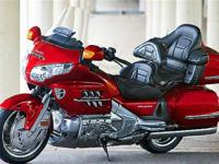 2008 Honda GL1800 Goldwing. Outstanding condition-