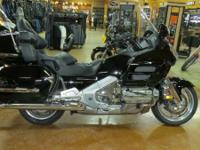 Motorcycles Touring 8084 PSN . 2008 Honda Gold Wing