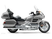 2008 Honda Gold Wing Premium Audio (GL18P) Loaded Super