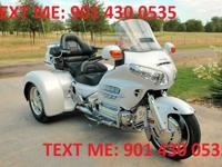One owner motorcycle that has been kept in excellent