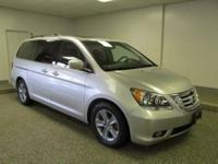 **Clean CARFAX, Navigation, Bluetooth, Rear