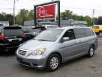2008 HONDA ODYSSEY 5dr EX-L Our Location is: The Wiz