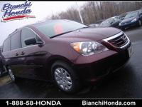 2008 HONDA Odyssey Look! Look! Look! Are you interested