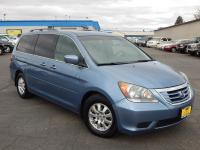 Options:  2008 Honda Odyssey Ex|We Offer Financing For