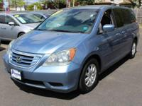 You can find this 2008 Honda Odyssey EX-L and many