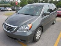 CARFAX 1-Owner. EPA 25 MPG Hwy/17 MPG City! Sunroof,