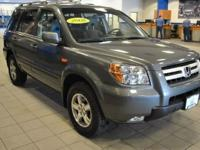 2008 HONDA Pilot More about us our dealership has a