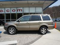 2008 HONDA Pilot Come in today to see our state of the