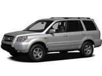 Check out this gently-used 2008 Honda Pilot we recently