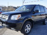 2008 Honda Pilot Sport Utility SE Our Location is: Len
