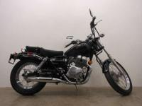 2008 Honda Rebel (CMX250C) Used Motorcycles for sale