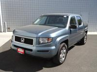 Gray Cloth. 4X4! Crew Cab! Want to stretch your