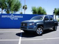 2008 Honda Ridgeline RT Truck Our Location is: Honda of